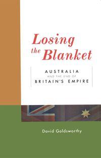 Losing The Blanket