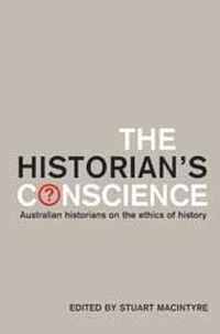 The Historian's Conscience