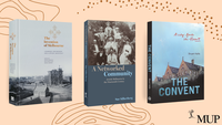 MUP authors shortlisted for the Victorian Community History Awards