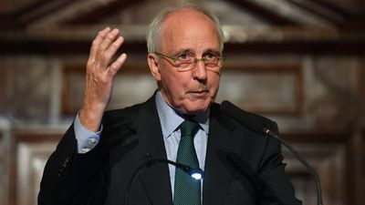 The Honourable Paul Keating launches Fair Share: Competing Claims and Australia's Economic Future