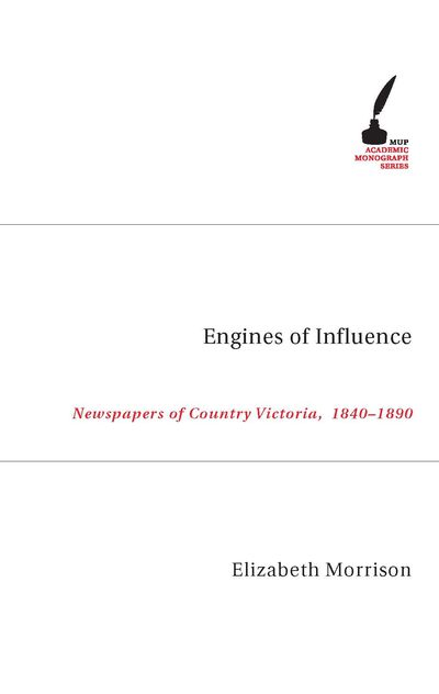 Engines Of Influence