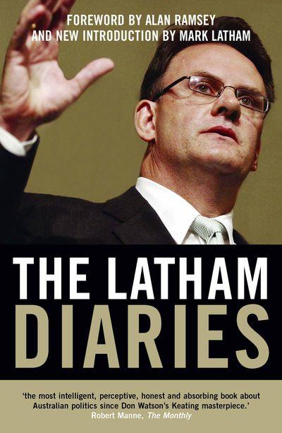 The Latham Diaries