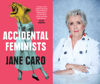 Women in Business: Accidental Feminists