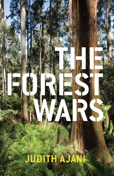 The Forest Wars