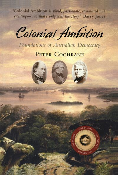 Colonial Ambition