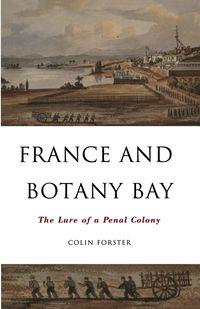 France And Botany Bay