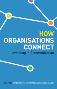 How Organisations Connect