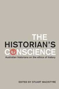 The Historian's Conscience