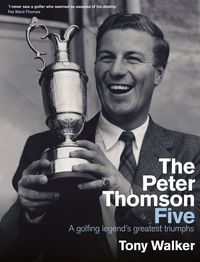 The Peter Thomson Five