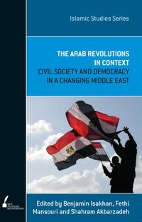 ISS 12 The Arab Revolutions in Context