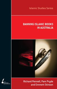 ISS 9 Banning Islamic Books in Australia