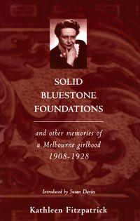 Solid Bluestone Foundations