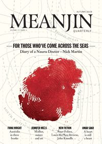 Meanjin Vol 77 No 1