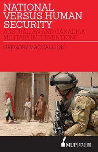 National Versus Human Security