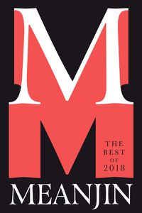 The Best of Meanjin 2018