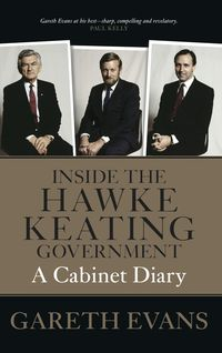Inside the Hawke–Keating Government