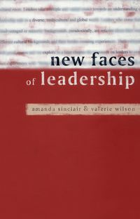 New Faces Of Leadership