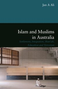 Islam and Muslims in Australia