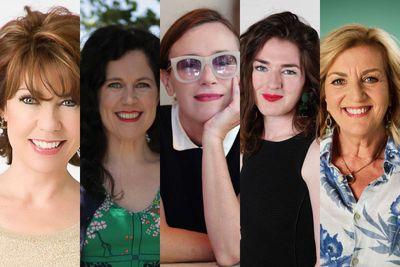 Canberra Writers Festival –Girls' Night In