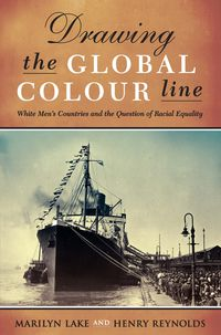 Drawing The Global Colour Line