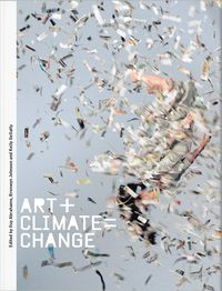 ART + CLIMATE = CHANGE
