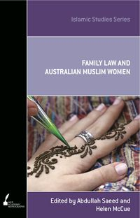 ISS 15 Family Law and Australian Muslim Women