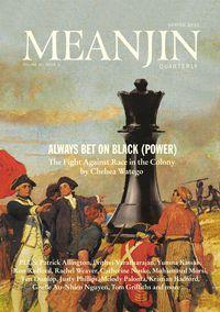 Meanjin Vol 80, No 3