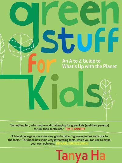 Green Stuff for Kids