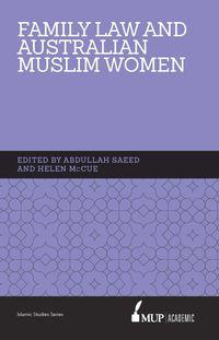 Family Law and Australian Muslim Women