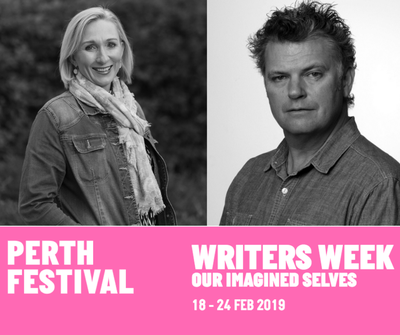 Perth Writers Week: From Shorthand to Emojis