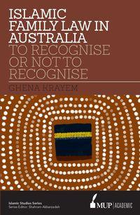ISS 16 Islamic Family Law in Australia