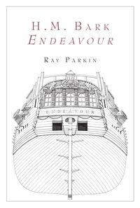 H.M. Bark Endeavour Box Set
