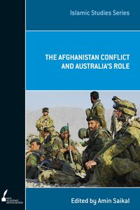 ISS 8 The Afghanistan Conflict and Australia's Role