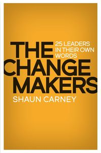 The Change Makers