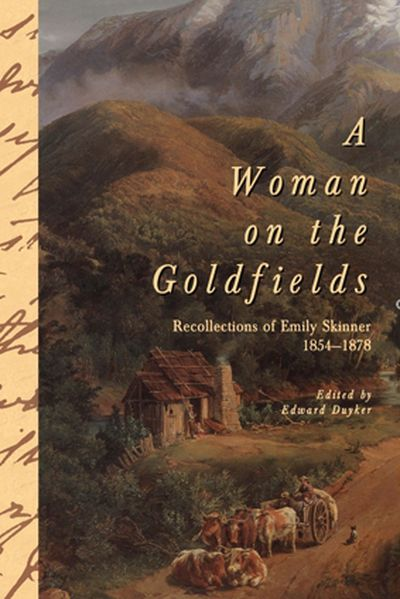 A Woman On The Goldfields