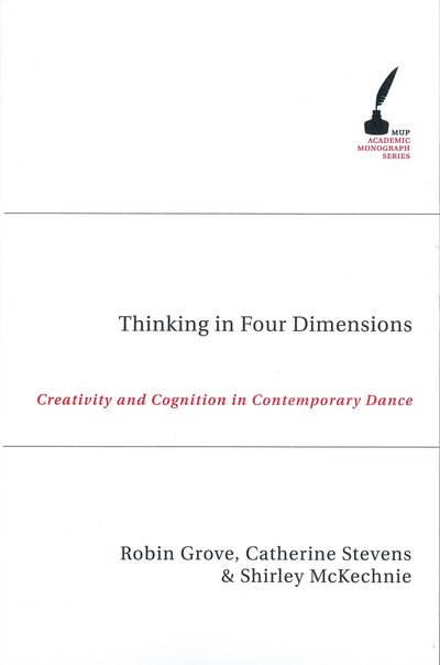 Thinking In Four Dimensions