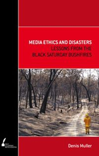 Media Ethics and Disasters