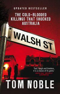 Walsh Street