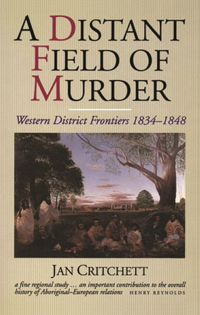 A Distant Field Of Murder