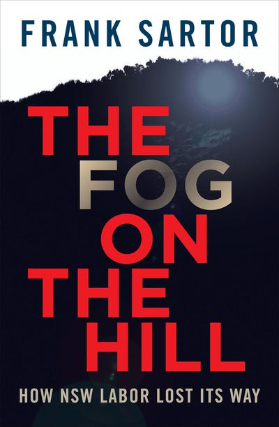 The Fog On The Hill