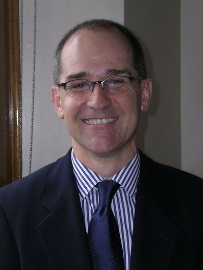 Professor Daniel Le Grange