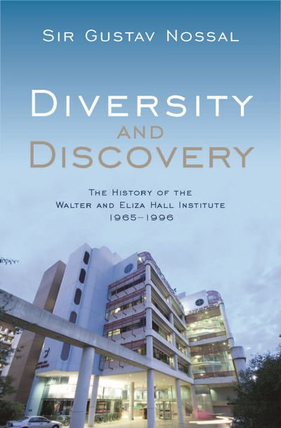 Diversity And Discovery