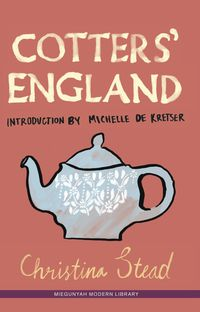 Cotters' England