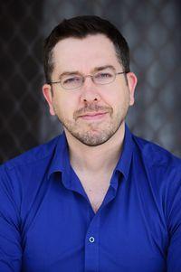 Stuart Kells