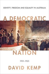 A Democratic Nation