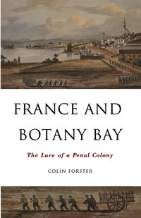 France And Botany Bay