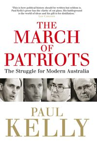 The March Of Patriots