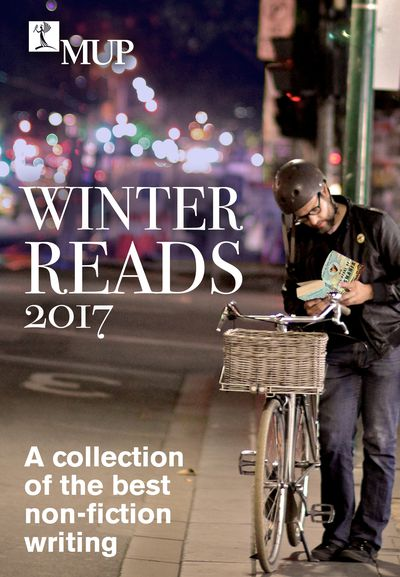 Winter Reads 2017