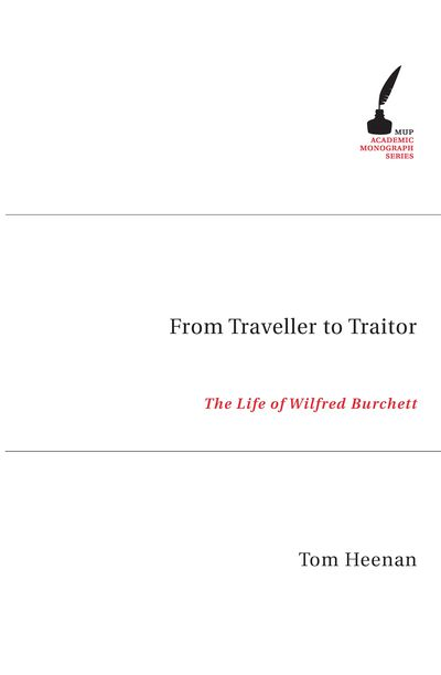 From Traveller to Traitor