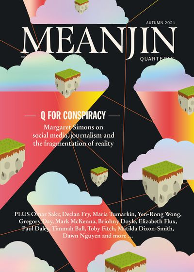 Meanjin Vol 80 No 1